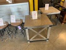 Ashley End Table at the Door waiting for you! in Fort Campbell, Kentucky