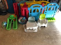 Baby Items in Lackland AFB, Texas