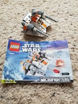 LEGO Star Wars Set #75074 in Camp Lejeune, North Carolina