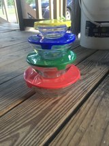 Bowls with lid in Kingwood, Texas
