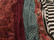 Scarfs in Westmont, Illinois