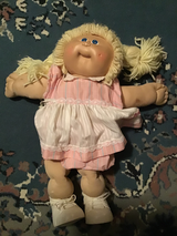 Cabbage Patch Doll in Warner Robins, Georgia
