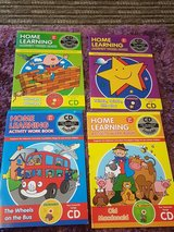 Old-school.home learning activity books in Lakenheath, UK