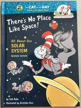 There's No Place Like Space (Revised) Hardcover in Okinawa, Japan