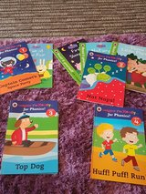 Large selection of early reader's children's books in Lakenheath, UK
