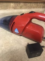 Hand held vacuum in Byron, Georgia