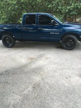 2004 Dodge Ram in Beaufort, South Carolina