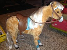 Horse for American Girl Doll in Plainfield, Illinois