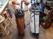 He and She golf Clubs $80 Together in Alamogordo, New Mexico