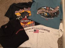 men's large shirts Harley Davidson in Oswego, Illinois