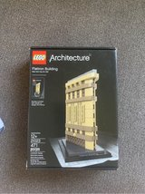 Flatiron Building Lego Architecture Set in Pleasant View, Tennessee