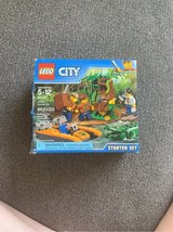 Lego City Jungle Starter Set in Pleasant View, Tennessee