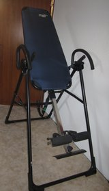 Medical Inversion Table in Stuttgart, GE