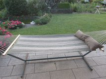 Hammock, Heavy Duty in Stuttgart, GE