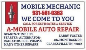 AUTO REPAIR MECHANIC WANT / PAY DAILY / NO TOOL NEEDED (CLARKSVILLE in Fort Campbell, Kentucky