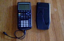 Graphing Calculator in Spring, Texas