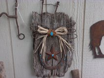 Rustic Art in Alamogordo, New Mexico