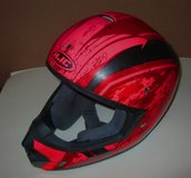 Helmet Motorcycle Dot HJC Youth Helmet in Fort Campbell, Kentucky