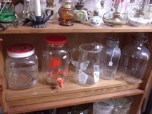 Sun Tea Dispenser & Pitchers in Alamogordo, New Mexico