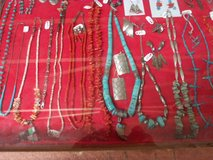 Native American Jewelry in Alamogordo, New Mexico