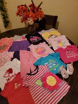 Girls Assorted Clothing Bundle in Alamogordo, New Mexico