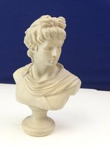 Roman Figurine Bust in Pearland, Texas
