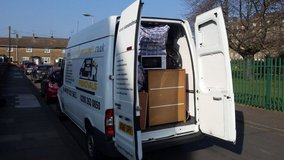 TRASH PICK UP & GARBAGE/ DEBRIS HAUL PCS    TRANSPORTATION OF HOUSEHOLD GOODS-015237605502 in Ramstein, Germany