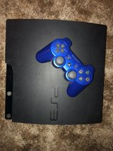 PS3 Console, Controller and 13 games in Wiesbaden, GE