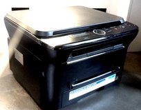 Samsung SCX-4600 Multifunction Laser Printer in Stuttgart, GE
