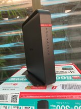 High-speed Wireless Router in Okinawa, Japan
