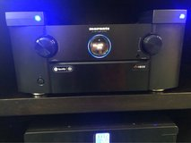 Marantz AV7704 11.2 channel, Dolby Atmos, DTS:X, and HEOS Home Theater Receiver in Okinawa, Japan