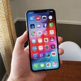 ** iPhone XS Max (256GB version) in Camp Lejeune, North Carolina