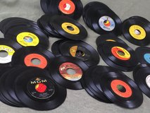 45 RPM Records in Westmont, Illinois