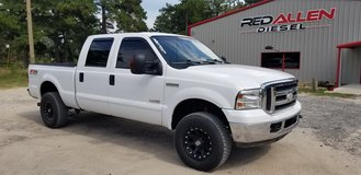2006 Ford F250 4x4 Lariat in Fort Polk, Louisiana