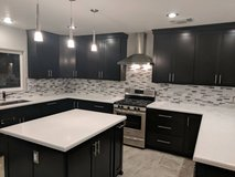 Kitchen remodels 4 Less in Conroe, Texas