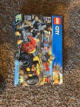 Lego City Mining Heavy Driller in Pleasant View, Tennessee