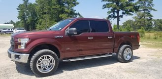 2015 Ford F150 XLT 4x4 Eco Boost in Fort Polk, Louisiana