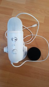 Blue Yeti Microphone in Ramstein, Germany