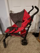 Chicco liteway stroller in Naperville, Illinois