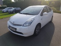2009 Automatic TOYOTA PRIUS HYBRID * Gas sever * BEST CONDTION* in Spangdahlem, Germany