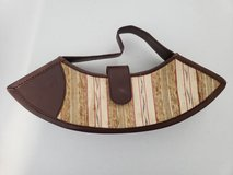 Bohemian purse in Fort Campbell, Kentucky