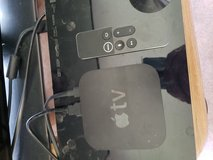 Apple TV 4k in Fort Leonard Wood, Missouri