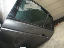 2005 Acura TL Doors with glass (2) in Glendale Heights, Illinois