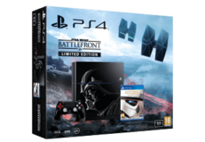 Brand New Playstation 4- Darth Vader in Naperville, Illinois