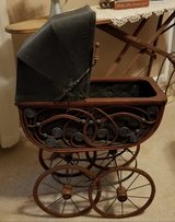 Antique Stroller in Camp Lejeune, North Carolina