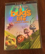 A Bug's Life in Aurora, Illinois