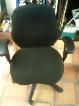 Office chair by Hon in Alamogordo, New Mexico