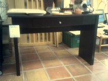 Desk, black in Alamogordo, New Mexico