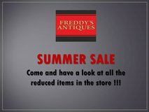SUMMER SALE in Spangdahlem, Germany