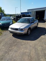 Excellent 98 Automatic Audi A4 with A/C. New Inspection in Ramstein, Germany